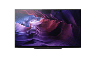 KD-48A9S 48 型 4K OLED 智慧電視 (Android TV)