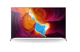 KD-55X9500H 55 型 4K 智慧電視 (Android TV)