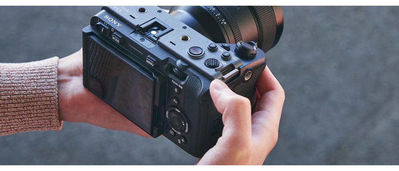 進行高效率單獨拍攝時所需的必要控制功能