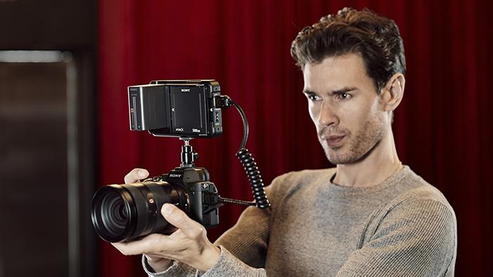 適合獨立攝影師的強大對焦控制功能