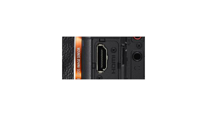 HDMI Type-A 接頭